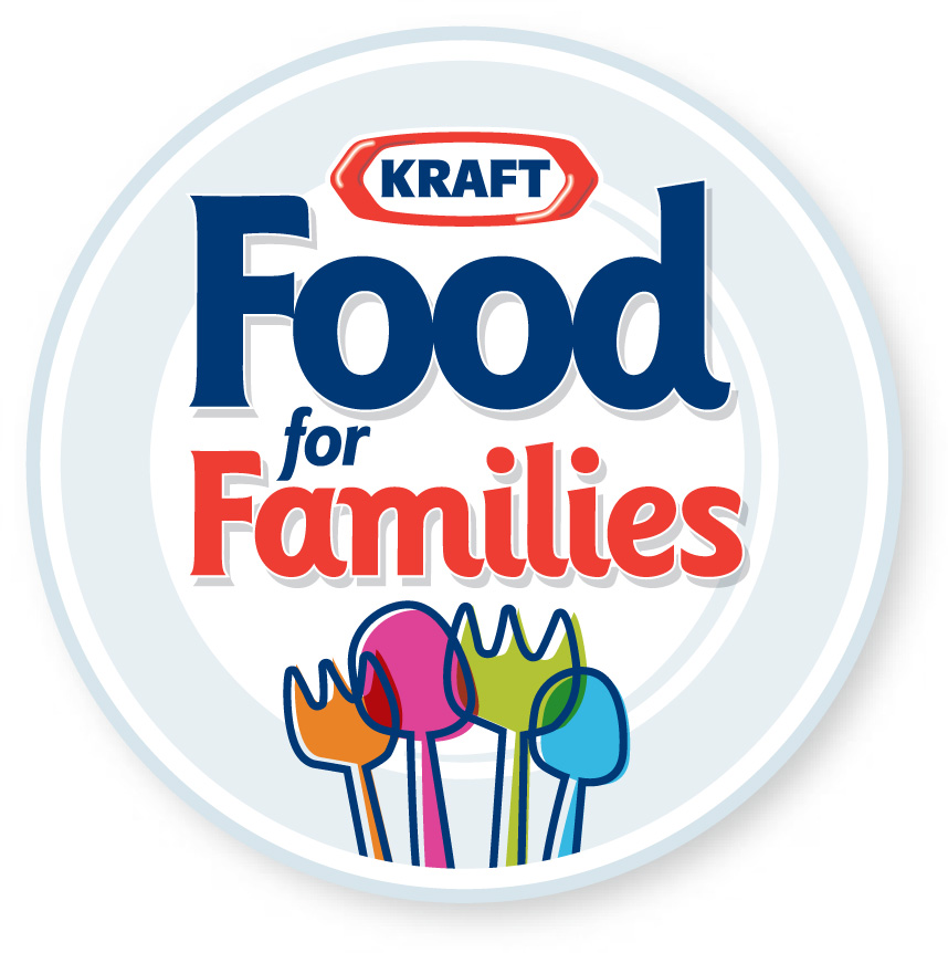 Kraft Food For Families